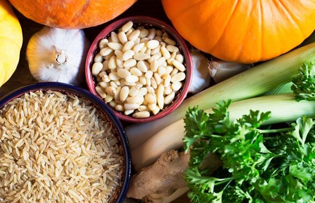 春に向けて身体をチャージ!取り入れよう「マクロビ」健康法(写真: iStock / thinkstock)