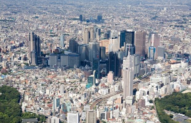 「住みたい街ランキング2015(関東版)」目黒・武蔵小杉が上昇!(写真:iStock / thinkstock)