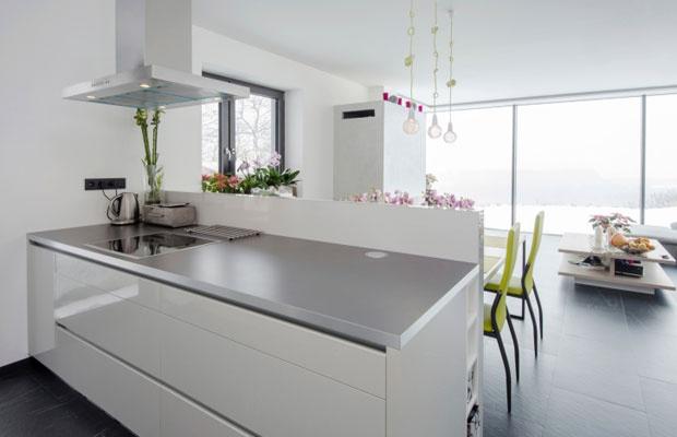一戸建ての間取り、5年で様変わり!キッチン・洗面間は1.25m短縮(写真:iStock / thinkstock)