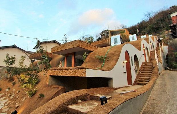 「雑木林に住む」が実現? 成長するユニークな賃貸住宅(画像提供:(株)グローバルセンター)