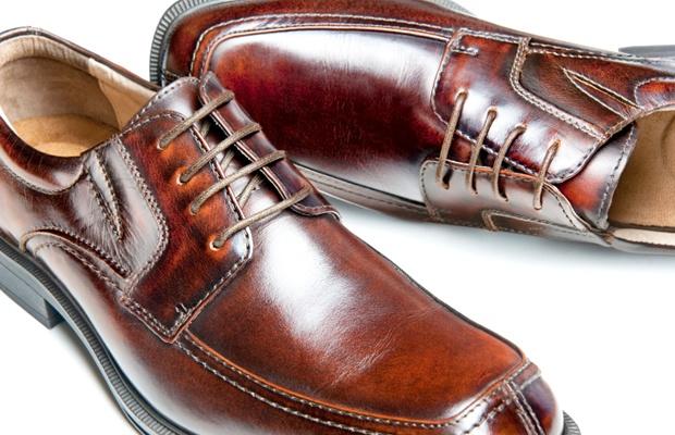 もうすぐ新年度! 革靴の正しいお手入れ&タブーをチェック(写真: iStock / thinkstock)