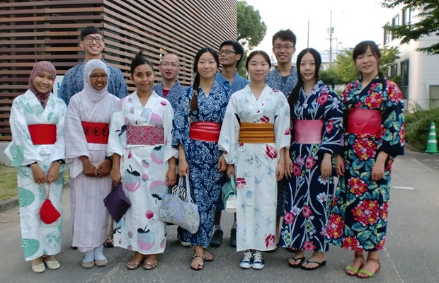 世界・地域・ヒトが交流する留学生シェアハウスが愛媛にあった(画像提供:シェアライフデザイン)