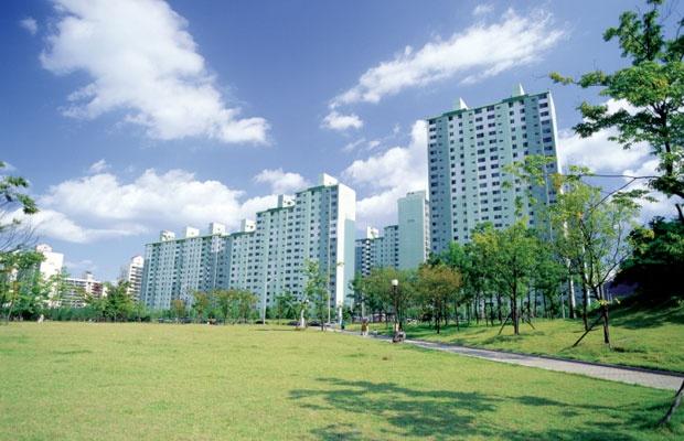 新築マンションの2014年の平均購入価格は、調査開始以来最高額に!(写真:iStock / thinkstock)