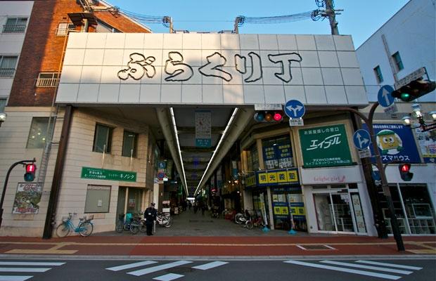 よみがえれ「ぶらくり丁」、頑張れ「リノベーションスクール@和歌山」(写真撮影:井村幸治)