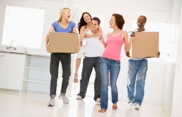 シェアハウスのプロに聞く! 失敗しないシェアハウスの選び方とは?(写真:iStock / thinkstock)