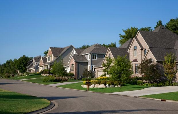 離婚と引越し…。アメリカの実家が空き家にならないワケ(写真:iStock / thinkstock)