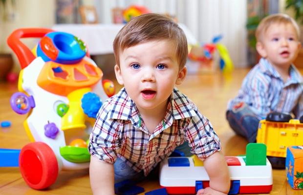 トイザらスに聞いた! 子どもにおすすめ知育おもちゃ5選(写真: iStock / thinkstock)