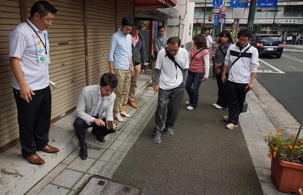 街の困りごとはアプリで解決! 千葉市の「ちばレポ」とは(画像提供:千葉市市民局 市民自治推進部 広報広聴課)