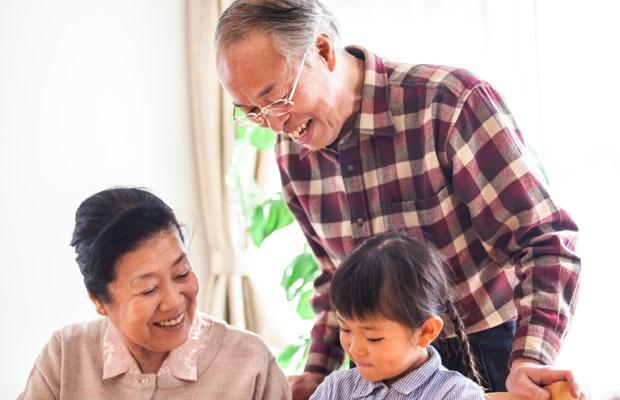 実家の親が認知症。その時、不動産の売却はどうすればいい?(1)(写真:iStock / thinkstock)