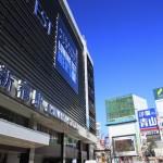 新宿駅まで乗換なし! 30分以内で家賃が安い駅TOP15