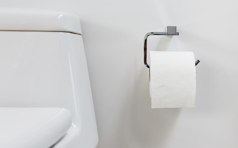 自分好みのウォッシュ! スマホがリモコンになるトイレ