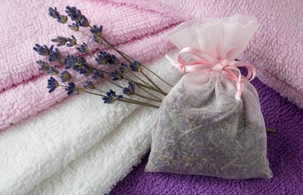 衣替えの季節におすすめ。アロマオイル防虫剤のつくり方(写真: iStock / thinkstock)