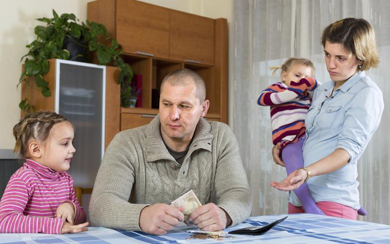 「●●したら罰金!」家族の罰金ルール、ありますか?