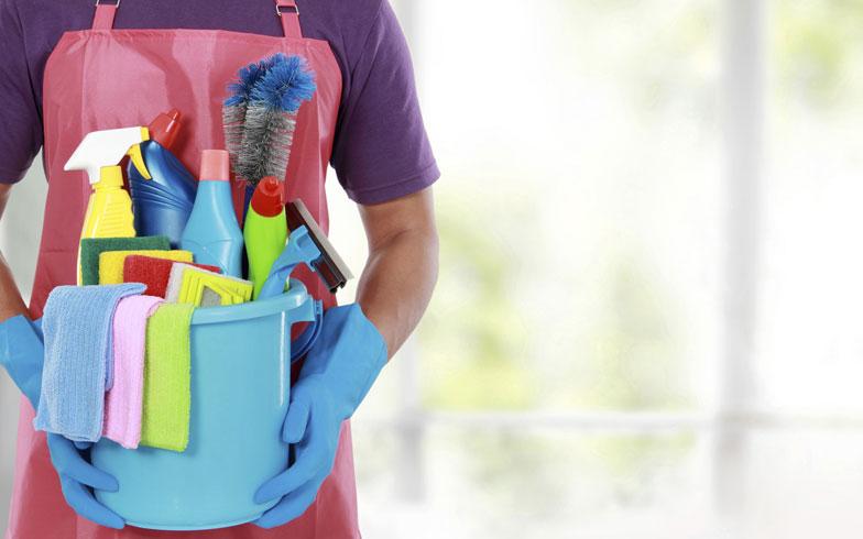 梅雨入り直前!今やるべきキッチンの整理・収納・お掃除対策