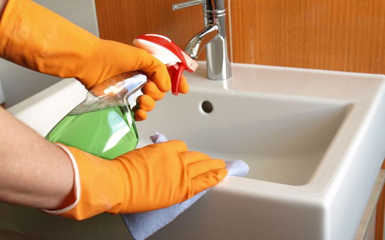梅雨真っ只中! 今やるべき整理・収納・お掃除対策(水まわり編)