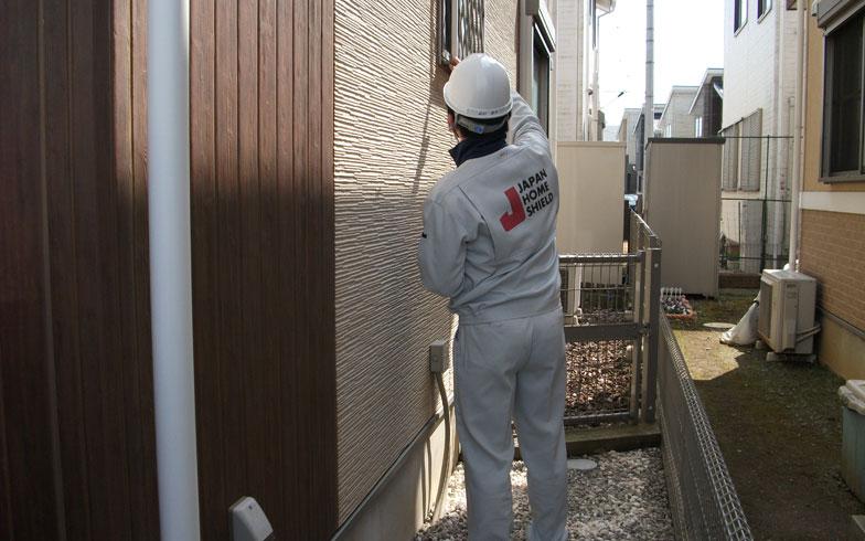 オーナーに代わって一戸建て住宅を見守る「管理」サービス