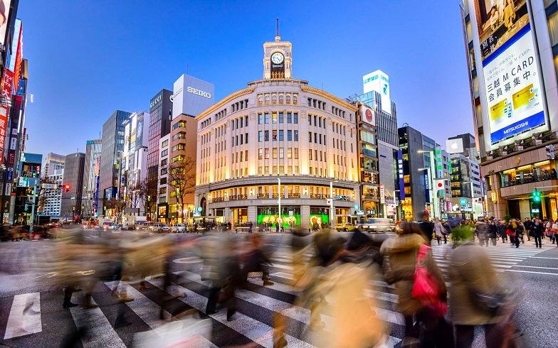 路線価 大都市は上昇、タワーマンション人気も続く!?(写真:sepavo / 123RF 写真素材)