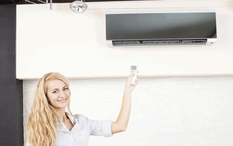 節電対策に効果大!エアコンを効率よく使う方法知ってる?