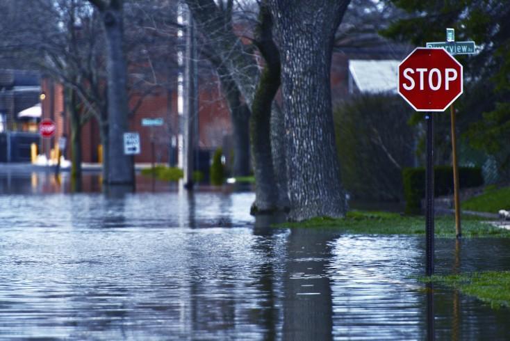 引越し前に要カクニン!街の水害対策能力はどうやったらわかる?