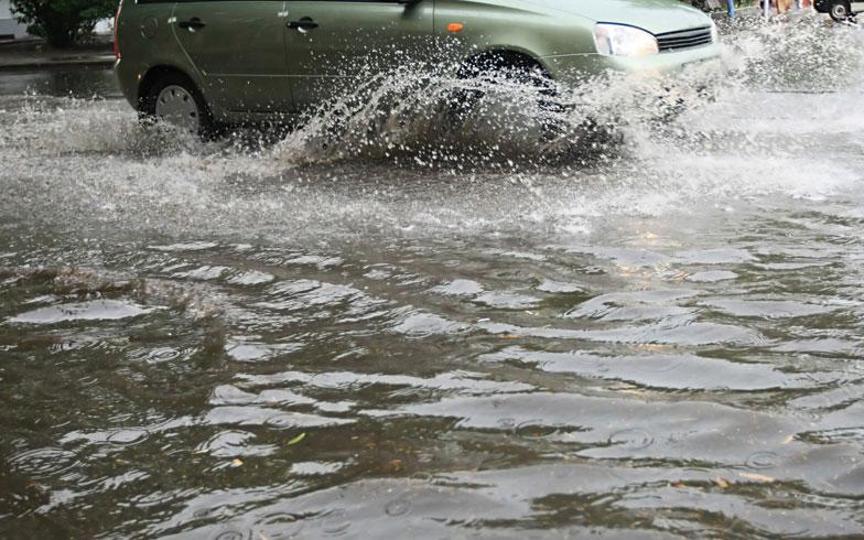 大雨警報・ゲリラ豪雨が来る前に備えたい 浸水対策の基本