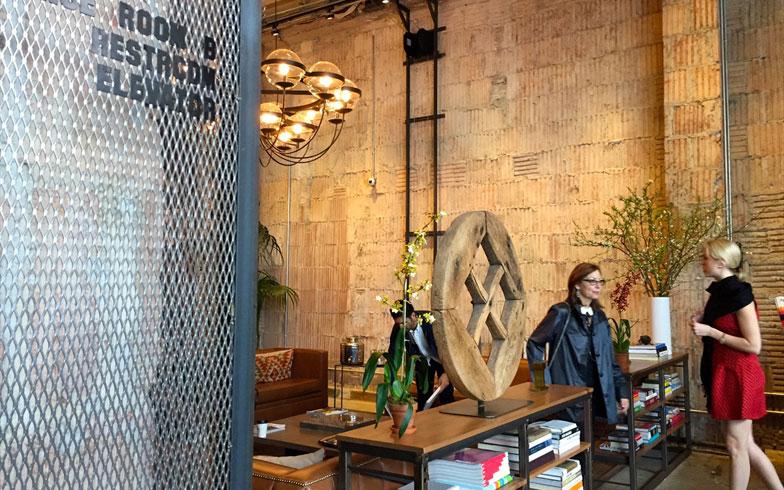 ブルックリンに学ぶ[5] ニューヨーク最新オフィス事情