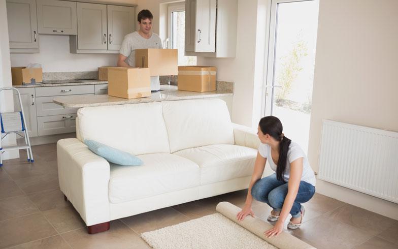 あなたの住宅購入諸費用に、家具家電や引越し費用は含んでいる?