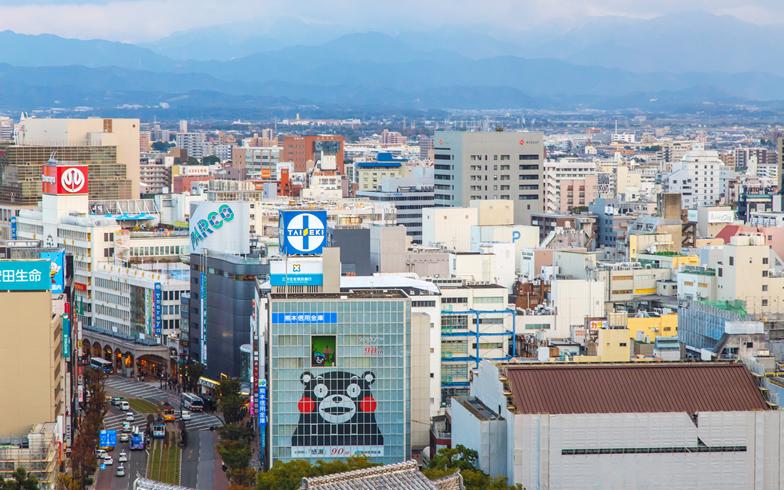 アートな街おこし12年。熊本・河原町繊維問屋街のこれから