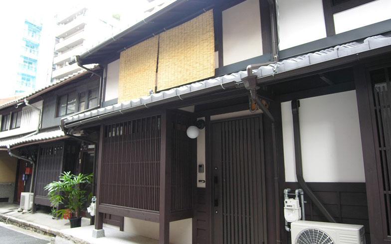 【画像2】京町家を借りてゆっくり観光を楽しみたい(画像提供:マンスリーKYOTO)