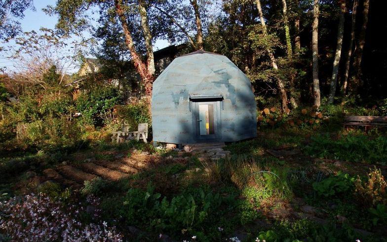 50万円で手に入れた小屋のある暮らし。その魅力とは