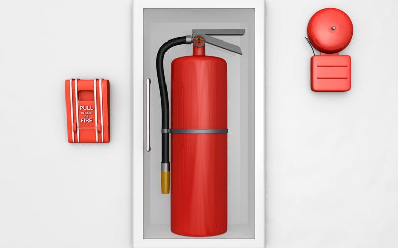 住宅用消火器の選び方を専門家に教えてもらってきた!