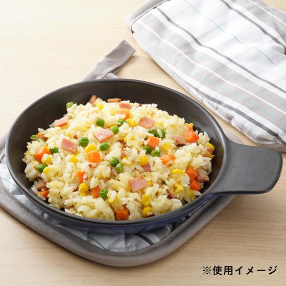 【画像4】魔法の親子丼・炒飯皿(株式会社:カインズ)