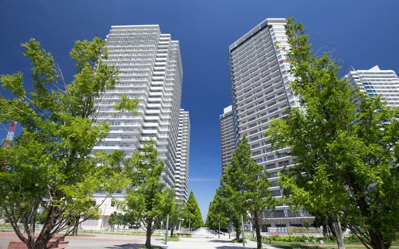5つのマンション住民で区を動かす! 江東区・有明連合軍