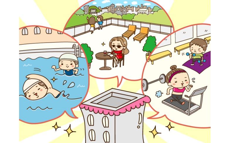 第12回「SUUMO 賃貸居住者に聞く!気になるランキング」