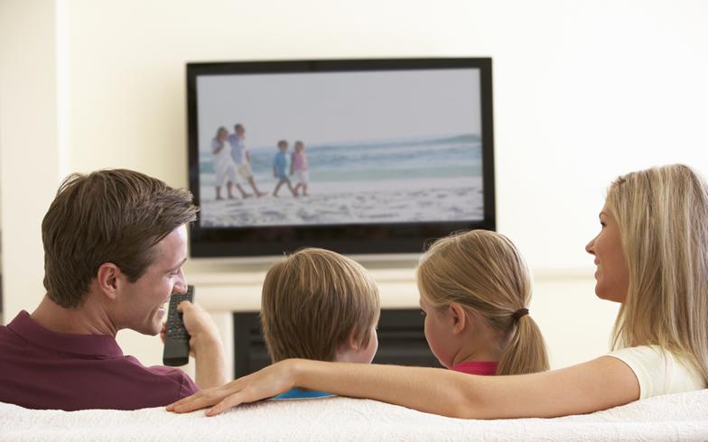 「定額ビデオ」比較! Netflix、Hulu、dTV、Amazonの違い