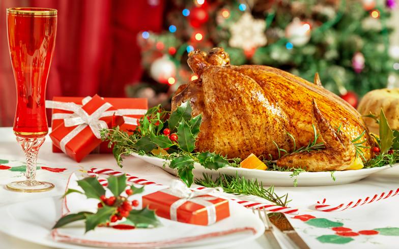 クリスマスに! お家で簡単おしゃれレシピ3選