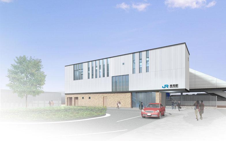 JR西日本が「新駅」を積極的に開業する理由