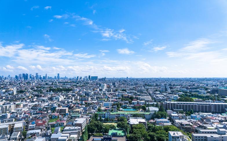 横浜の傾斜マンション 「杭打ちデータ偽装」の責任はどこに