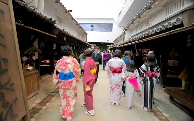 江戸時代のDIY賃貸住宅? 大阪独特の借家システム「裸貸」とは