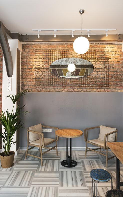 【画像4】素材感や照明でカフェスタイルが楽しめる(画像提供:(C)iStock/thinkStock)