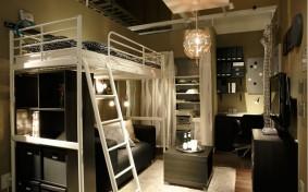 イケア・ニトリ・無印良品が提案。心地いい一人暮らしの部屋