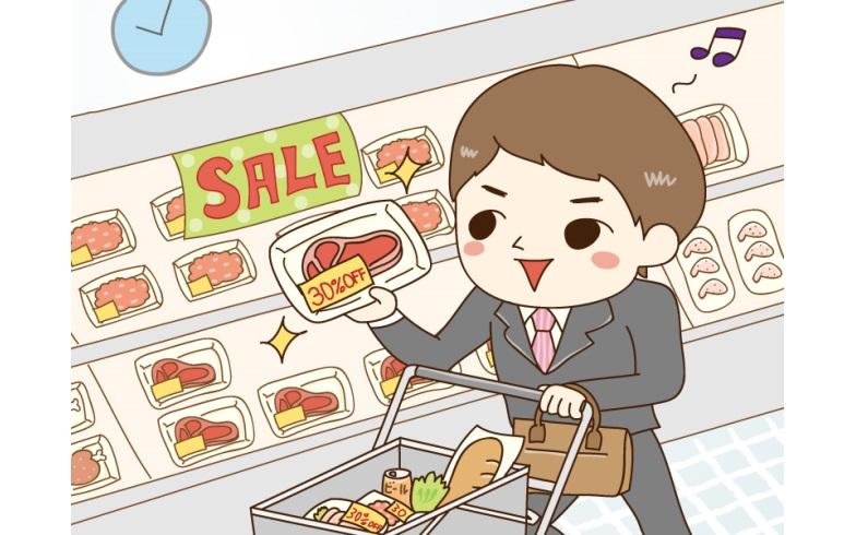 SUUMO調べ、頻繁に利用しているスーパー、2位「ライフ」1位は?