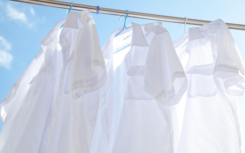3社を比較! 「宅配系」洗濯&クリーニング