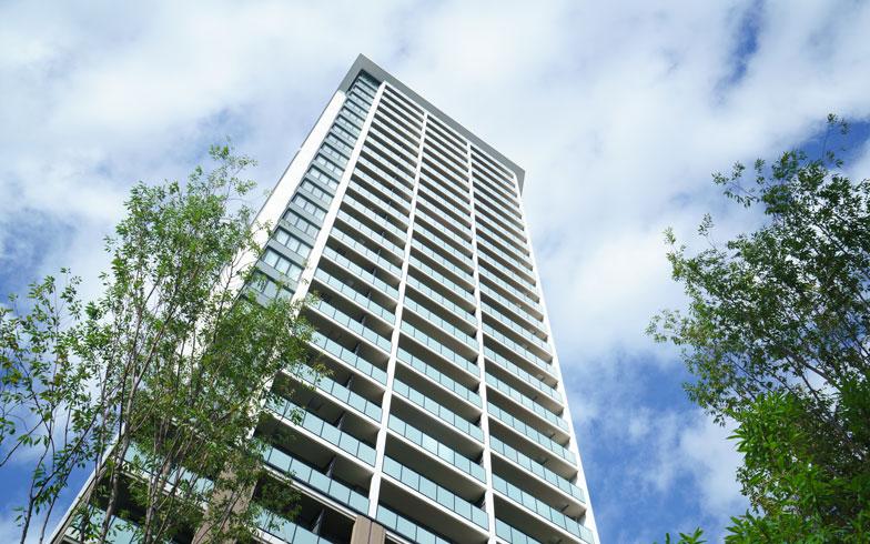 自分にピッタリは何階?階数別、マンションの住み心地調査
