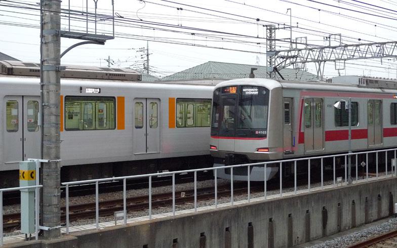 【画像2】和光市駅には元町・中華街駅行きの電車も乗り入れていて、中華街へは所要約56分(写真撮影/次にくる住みたい街はここだっ!取材班)