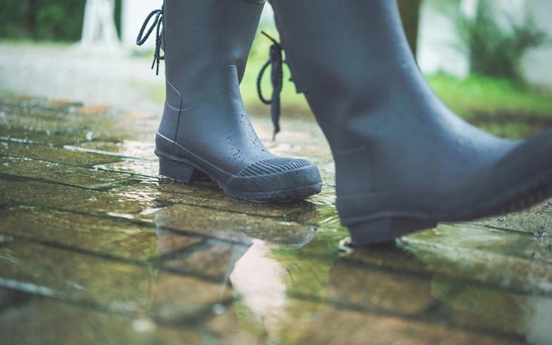 もうすぐ梅雨シーズン! 気になる長靴のお手入れ方法とは?