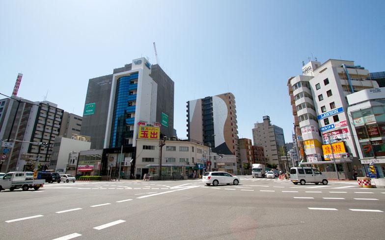 """関西で穴場だと思う街"""" 第2位の「大国町」ってどんなところ?   スーモ ..."""