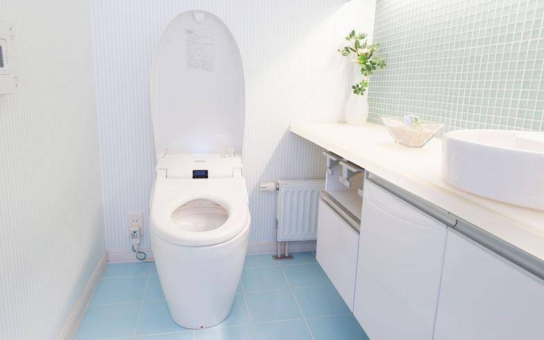 進化し続ける「トイレ」の汚れ対策、最新事情を紹介