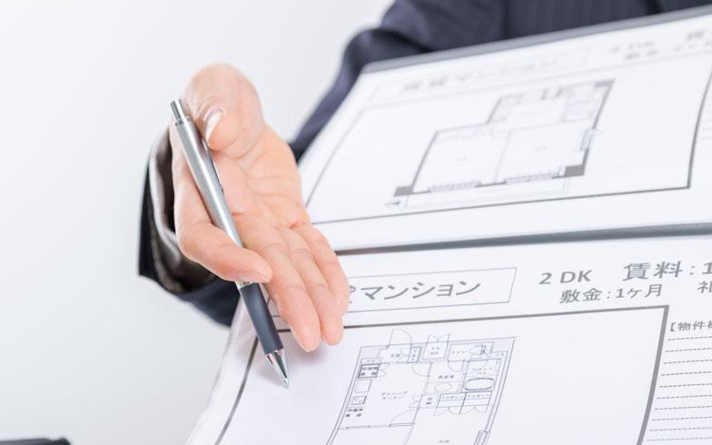 「改築」のみ表示の物件はルール違反、契約には注意を