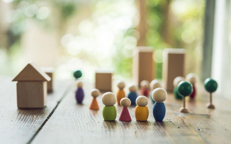東京都北区 町会・自治会の加入率が減少、加入促進の策とは