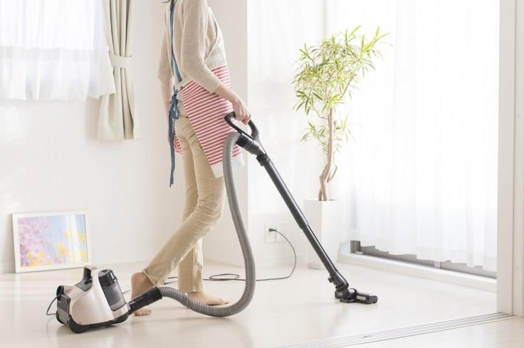 洗濯機・掃除機をうごかす頻度・時間は?